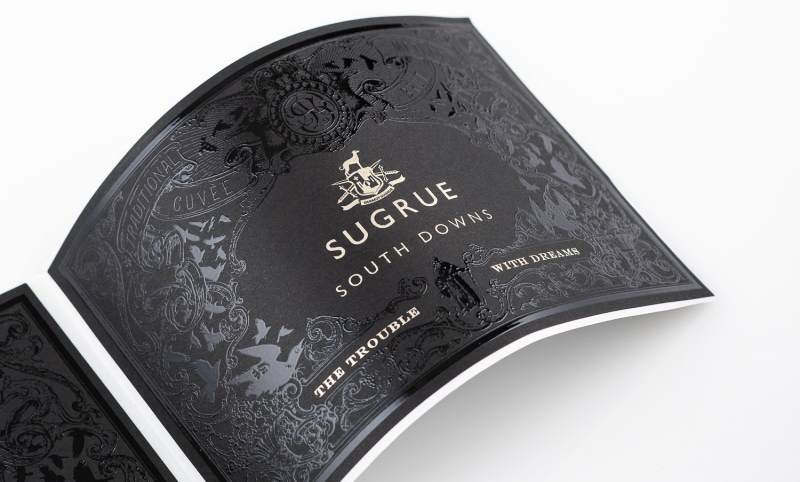 Sugrue label